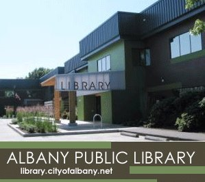Albany Library